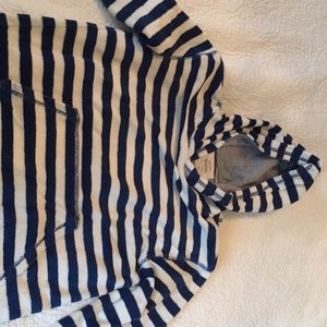 Don't miss this! Mini Boden Terry Hoodie kids